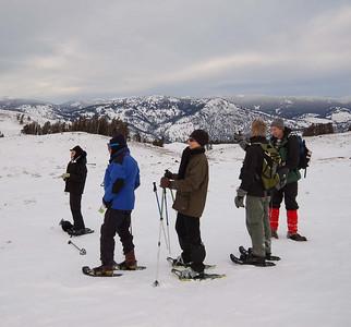 January 2008 Yellowstone
