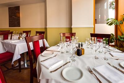 Oggi Simply Italian Restaurant Leicester