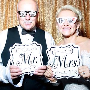 2019.08.31 - Iwonka & Jurek Wedding Photo Booth