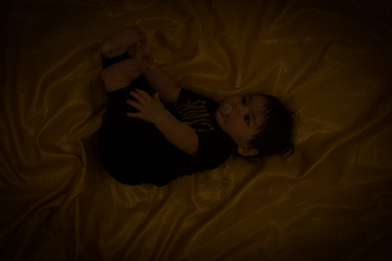 Theodore - Seven Months