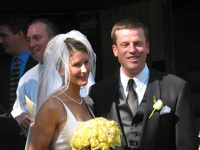 2002 Reardon Wedding