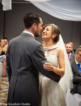Whiteley Solent Hotel & Spa Wedding