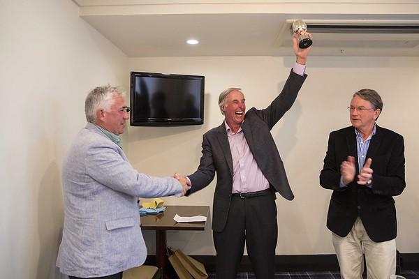 20151027 George Hunt, Brian Kennedy & John Cahill with Sandbelt Classic Cup winners - RWGC Melbourne Sandbelt Classic _MG_3998 a NET