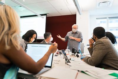DBA - Classroom Images: 2021