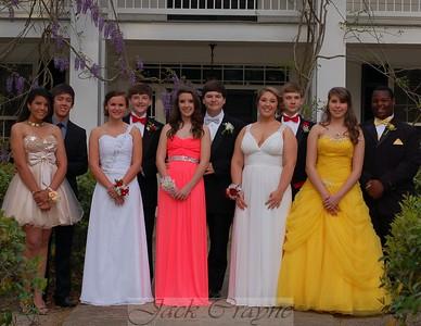 2014 04 11 Cropped Camden High School Prom