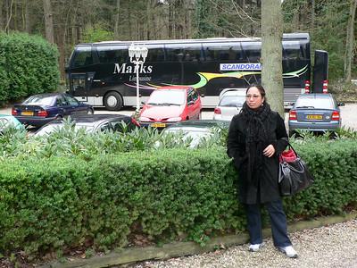 Holland april 2008
