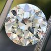 2.01ct Transitional Cut Diamond, GIA M VS2 10