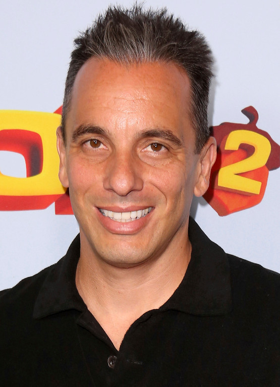 ". Sebastian Maniscalco arrives at the LA Premiere of ""The Nut Job 2: Nutty by Nature\"" on Saturday, Aug. 5, 2017, in Los Angeles. Maniscalco will perform Nov. 11 at Playhouse Square. For more information, visit www.playhousesquare.org/events/detail/sebastian-maniscalco-why-would-you-do-that. (Photo by Willy Sanjuan/Invision/AP)"
