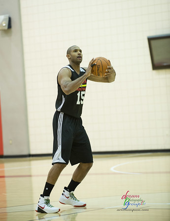 Atlanta Hawks training camp
