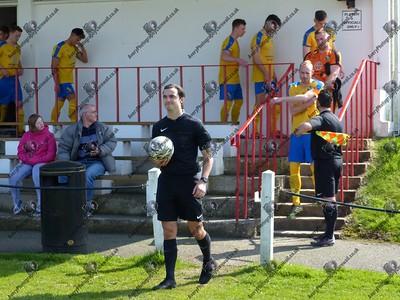 Saltash United (Away)
