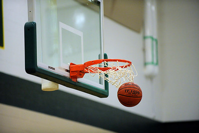 Boys Varsity Basketball - ADM 2011-2012