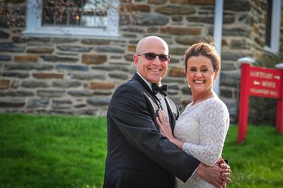 Lucia & Michael's Wedding