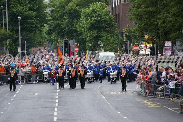 Belfast Twelfth