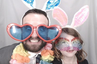 2019 Girl Scouts Father/Daughter Dance ~ 2/1/19