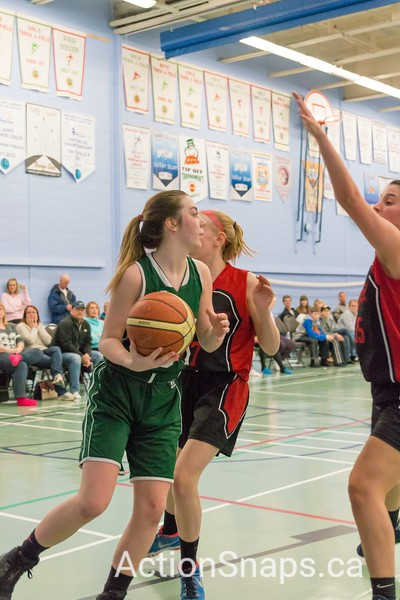 O'Donel - 2017 Grade 10 Girls A Champs