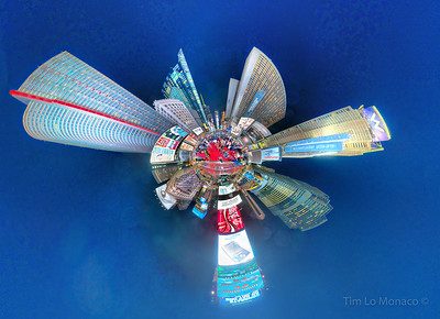 Spherical Panoramas - Little Planets