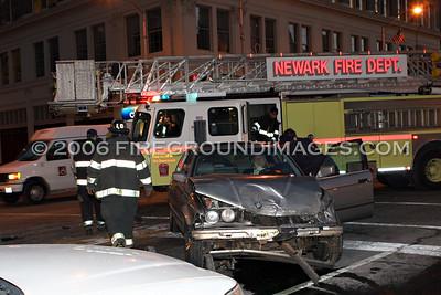 Broad St. MVA (Newark, NJ) 1/17/06