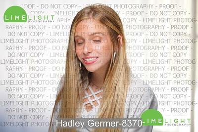 Hadley Germer