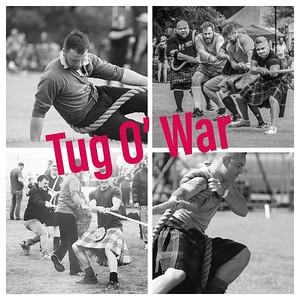 Tug O War Matches