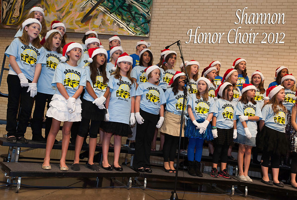 Delaney Choir