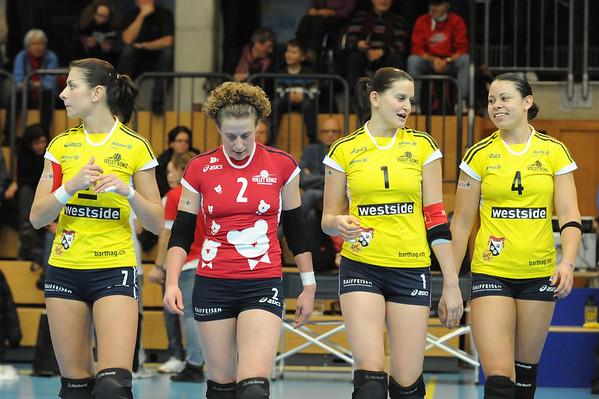 Volley Köniz - VC Kanti 3:0