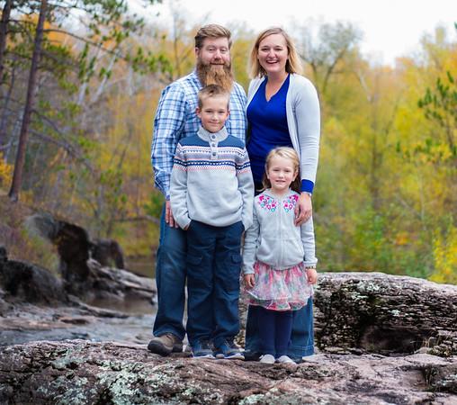 Eastling Family
