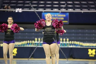 #174 Oakland University Dance Team