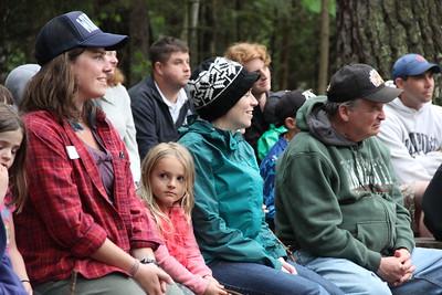Memorial Day Family Camp 2016