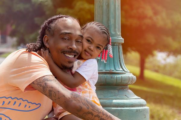 Kendrick Family