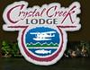 Crystal Creek Lodge, AK