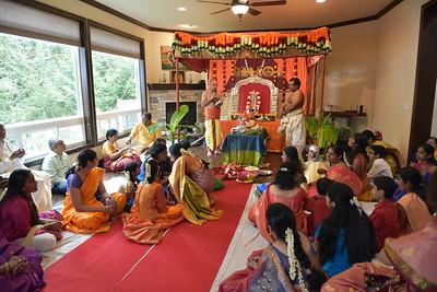 Srinivasa Kalyana 2018
