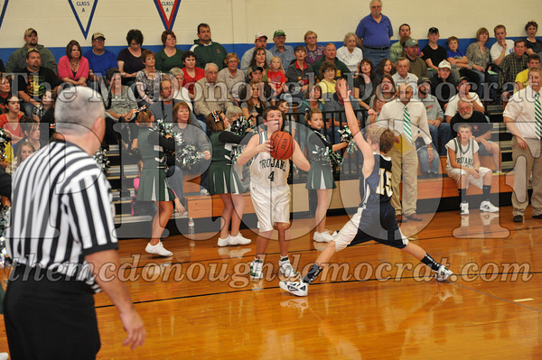 2011-12 JH Boys Basketball