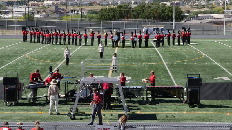 Douglas County Marching Invitational