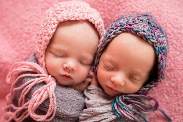 Buschette twins