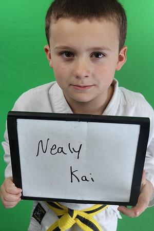 Kai Nealy