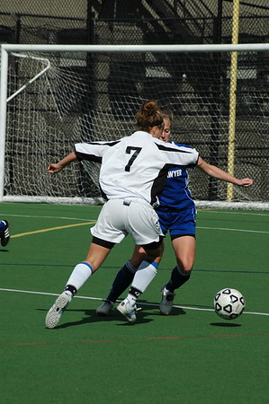 vs. Colby Sawyer College