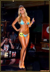 Summer Bikini Contest 2011