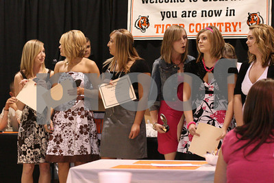 High School Sports Banquet 5-4-10