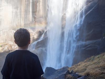 Yosemite Winter 2015