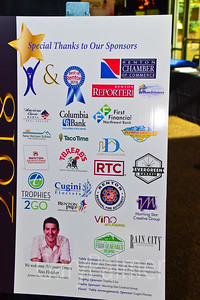 Renton's Business Excellence Gala 2018