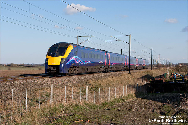 First Hull Trains: All Images