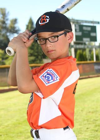 All-Stars Baseball Minors