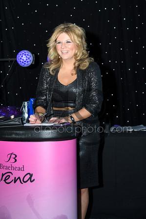 Clan Awards 2012-13