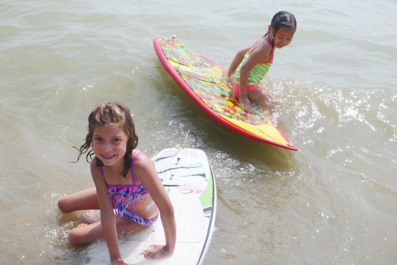 2015-July: Beach Day
