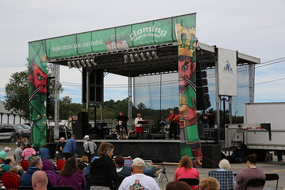 Marshfield Irish Festival