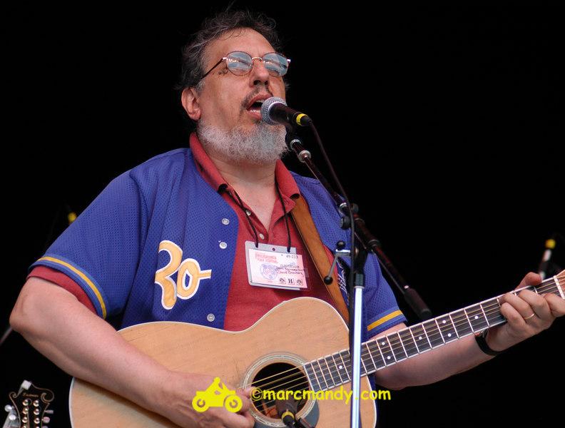 Phila Folk Fest- Sat 8-27 154 David Bromberg Quartet.JPG