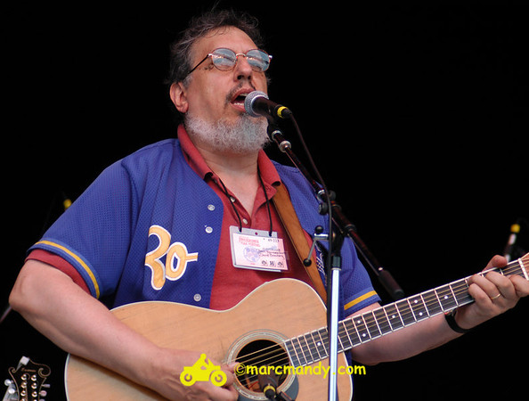 David Bromberg Quartet