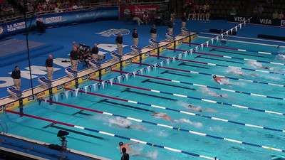 12tl22-2012 US Olympic Team Trials
