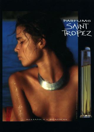 SAINT TROPEZ Parfums