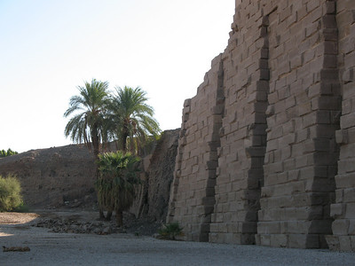 Temple of Karnak in Luxor - Updates in Progress